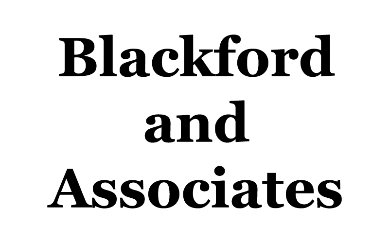 Logo Blackford and Associates